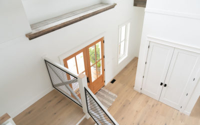 5 Major Benefits of Buying a New Construction Home